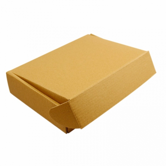 printing paperboard mailers box