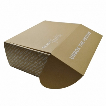 Personalized Large Size Recycling Corrugated Box