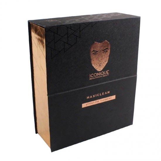 Wholesale Magnetic Closure Flip beauty equipment box